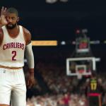 NBA 2K17: Kyrie Irving