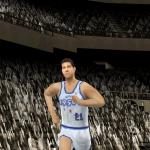 NBA Live 2000: Bill Sharman
