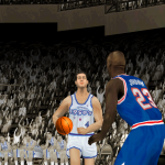 NBA Live 2000: Dolph Schayes