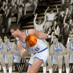 NBA Live 2000: Harry Gallatin
