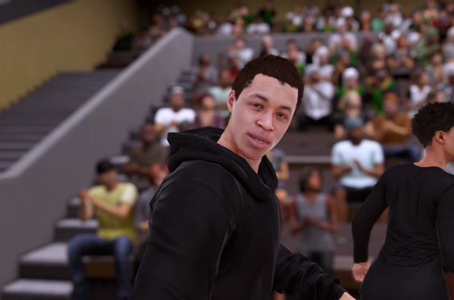 Vic Van Lier in NBA 2K16