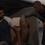 NBA 2K17: Travelling in MyCAREER
