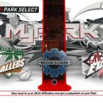 NBA 2K17: MyPARK Select