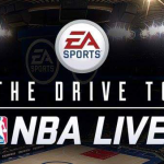 The Drive to NBA Live Banner