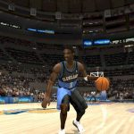 Terrell Brandon in the 1996 Season Patch for NBA Live 2004