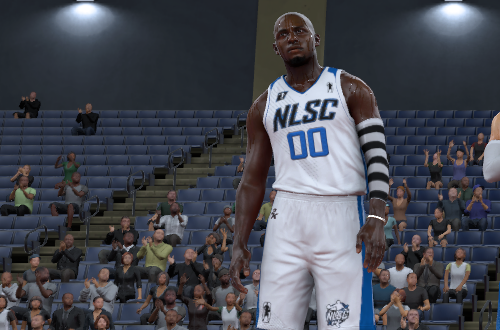 AI Player in NBA 2K17's 2K Pro-Am