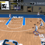 NBA 2K17: Searching for an Opponent in 2K Pro-Am