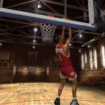 Spud Webb in the NBA Live PC Mode for NBA Live 06