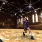 Pete Maravich in the NBA Live PC Mode for NBA Live 06