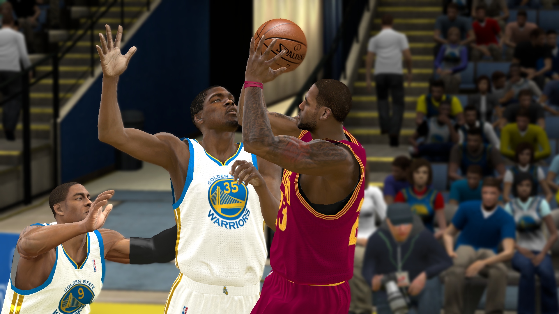 c9f51c0bd8e NLSC Forum • NLSC Current Roster for NBA 2K11