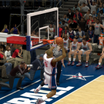 Michael Jordan on the Dream Team in NBA 2K13