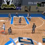 2K Camera Angle in NBA 2K17's 2K Pro-Am