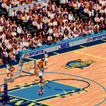Custom Teams in NBA Live 95