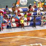 Russell Westbrook in NBA Playgrounds
