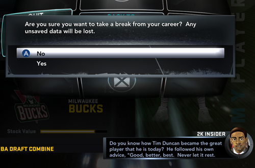 The 2K Insider in NBA 2K11