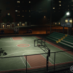 NBA Live 18: Rucker Park