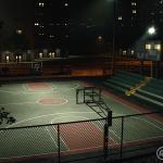 NBA Live 18: Rucker Park