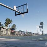 NBA Live 18: Venice Beach