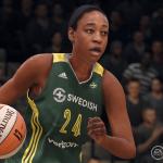 NBA Live 18: WNBA