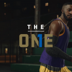 NBA Live 18: The One