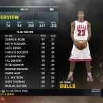 Michael Jordan on the Bulls in MJ: Creating a Legend