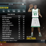 Michael Jordan on the Celtics in MJ: Creating a Legend