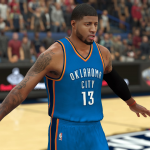 Roster Updates for NBA 2K17 (SkillzFromThe6)