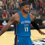 Roster Updates for NBA 2K17 (SkillzFromThe6)