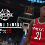 NBA 2K18: Chinanu Onuaku