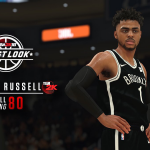 NBA 2K18: D'Angelo Russell