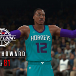 NBA 2K18: Dwight Howard