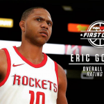 NBA 2K18: Eric Gordon