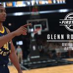 NBA 2K18: Glenn Robinson