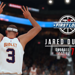 NBA 2K18: Jared Dudley