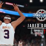 NBA 2K18: Jared Dudley
