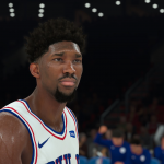 NBA 2K18: Joel Embiid