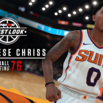 NBA 2K18: Marquese Chriss