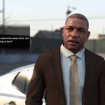 Doc Rivers in NBA 2K18's MyGM