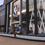 NBA 2K18: NBA Store