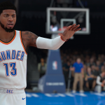 NBA 2K18: Paul George