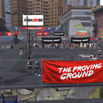 NBA 2K18: The Proving Ground