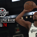 NBA 2K18: Sean Kilpatrick