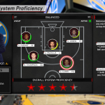 NBA 2K18: System Proficiency