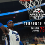 NBA 2K18: Terrence Ross