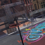 NBA 2K18: The Playground