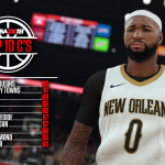 NBA 2K18: Top 10 Centres