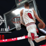 NBA 2K18: Zach LaVine