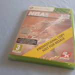 Promotional Copy of NBA 2K12