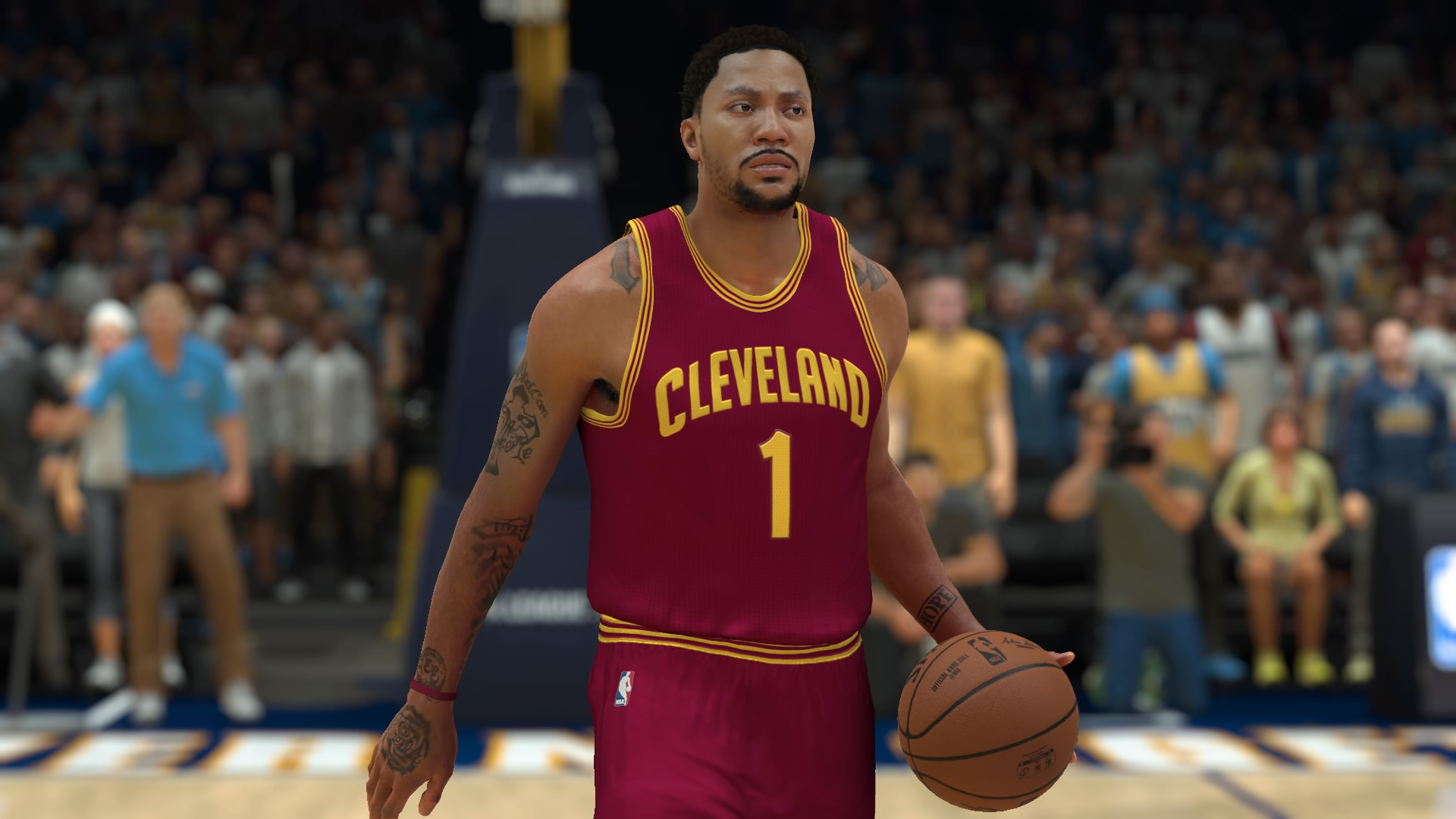 Latest NBA 2K17 Offseason Roster Updates (PC & PS4) | NLSC