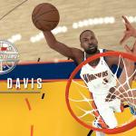 NBA 2K18: Baron Davis